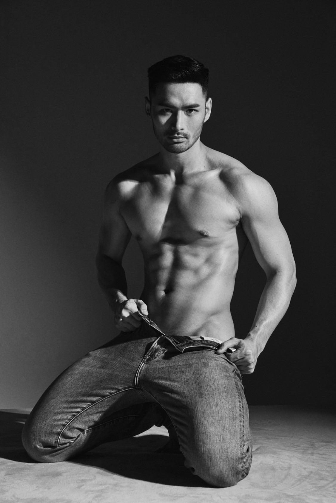 Benjamin Yuo X Ryan Feng X YUP MAGAZINE